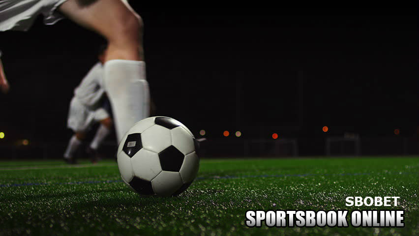 Situs Agen Sportbooks Sbobet