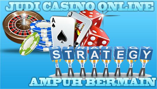 tips ampuh main judi casino sbobet online