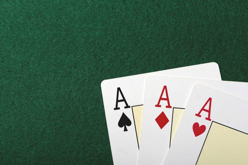 Judi kartu poker di situs agen resmi judi sbobet online