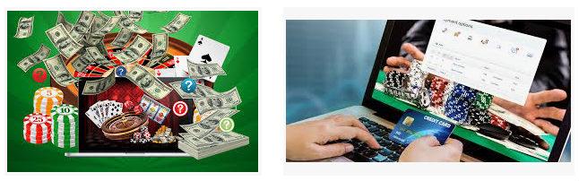 Keuntungan memainkan taruhan judi slot online di sbobet