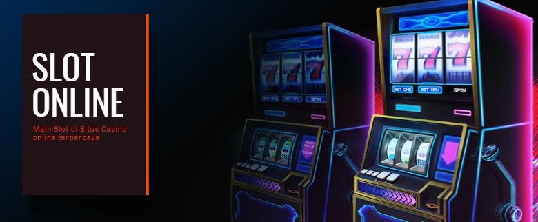 cara main judi slot online yang benar